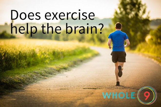 Does Exercise Help Your Brain?   Whole9